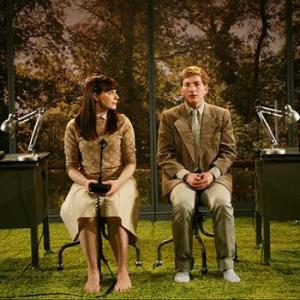 Publicity image from Blink